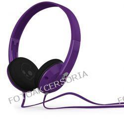 Słuchawki Skullcandy UPROCK v2.0 fioletowe
