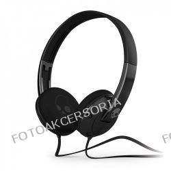 Słuchawki Skullcandy UPROCK v2.0 czarne