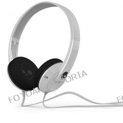 Słuchawki Skullcandy UPROCK v2.0 białe