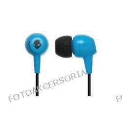 Słuchawki Skullcandy JIB niebieskie