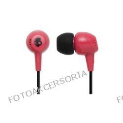 Słuchawki Skullcandy JIB różowe