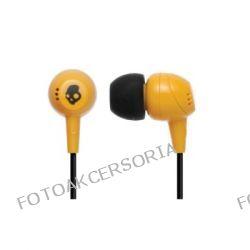 Słuchawki Skullcandy JIB żółte