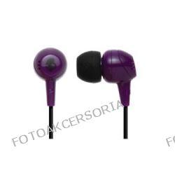 Słuchawki Skullcandy JIB fioletowe