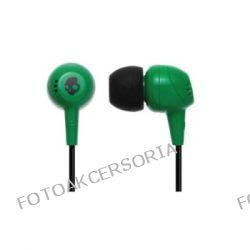 Słuchawki Skullcandy JIB zielone