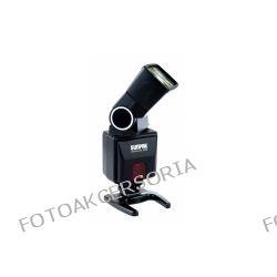 Lampa błyskowa SUNPAK DF3000 iTTL do Nikon
