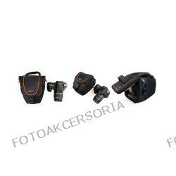 Torba fotograficzna CAMROCK - Alpha 200 + pokrowiec przeciwdeszcz.