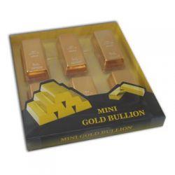 Sztabki złota - magnesy