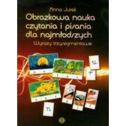 Obrazkowa nauka czytania i pisania dla najmłodszy