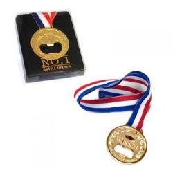 Otwieracz do butelek na medal