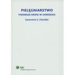 Pielęgniarstwo - Pierwsze kroki w zawodzie r.2012