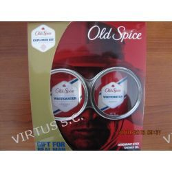 OLD SPICE ZEST. ŻEL P/PRYSZ.+SPRAY 150ML
