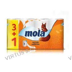 MOLA RĘCZNIKI KUCHENNE 4 SZT.