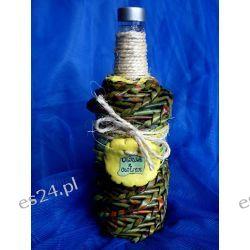 Butelka na oliwę