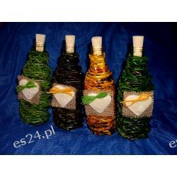 Butelki na oliwę