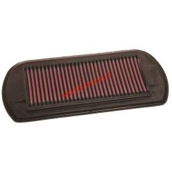 Filtr powietrza K&N TRIUMPH ADVENTURER 900