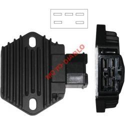REGULATOR NAPIĘCIA XL 125 XL125 VARADERO  01-06