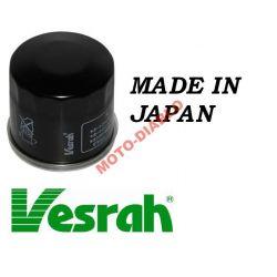 Filtr OLEJU VESRAH JAPAN W800 W 800 2012