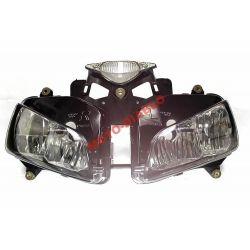 REFLEKTOR LAMPA CBR 1000 RR 04-07 NOWA !!!!