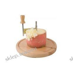 Urządzenie do robienia wiórów z sera lub czekolady