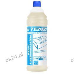 Środek do czyszczenia wanny z hydromasażem