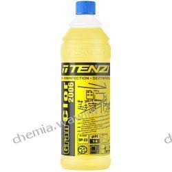Aktywny chlor do mycia i dezynfekcji