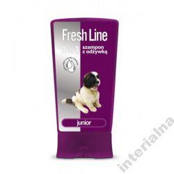szampon dla szczeniąt FRESH LINE 180ml