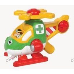WOW, Helikopter ratunkowy Harry, pojazd