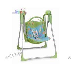 Huśtawka dla dziecka Graco Baby Delight z 2 prędkościami i 3 pozycjami oparcia