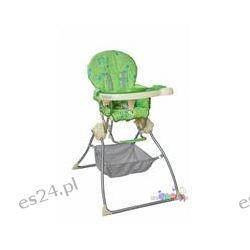 Fukcjonalne krzesełka do karmienia Coneco Dandi