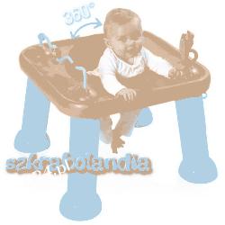 Siedzisko dla dziecka firmy Bajer