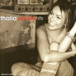 THALIA: GREATEST HITS (CD)