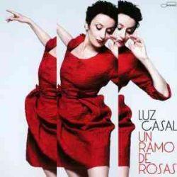 LUZ CASAL: UN RAMO DE ROSAS (CD)