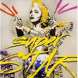 Madonna: Superstar (CD)