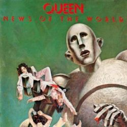 QUEEN: NEWS OF THE WORLD (2CD)