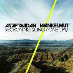 ASAF AVIDAN AND THE MOJOS-ONE DAY/RECKONING SONG (CD)