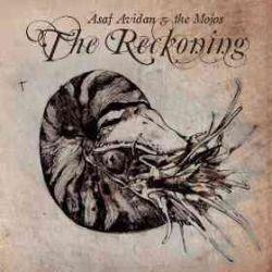 AVIDAN, ASAF AND THE MOJOS-THE RECKONING (CD)