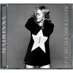 Madonna: Give Me All Your Luvin' The Remixed Collectio V1 (CD)