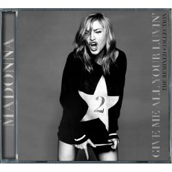 Madonna: Give Me All Your Luvin' The Remixed Collectio V2 (CD)