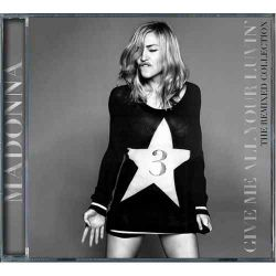 Madonna: Give Me All Your Luvin' The Remixed Collectio V3 (CD)