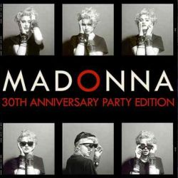 Madonna 30th Anniversary Party Edition (2CD)