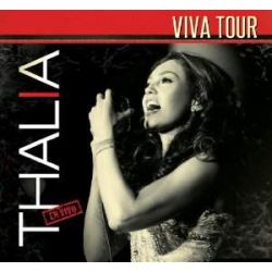 Thalia : Viva Tour En Vivo (DVD+CD)