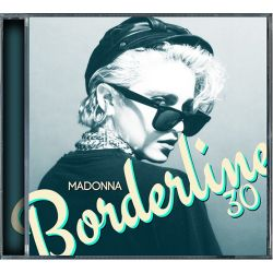 MADONNA: Borderline 30 ANNINERSARY  (CD)
