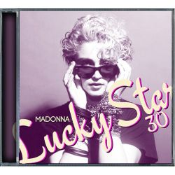 MADONNA: Lucky Star 30 ANNINERSARY  (CD)