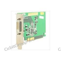 DELL adapter przelotka DVI PCIE low profil niski