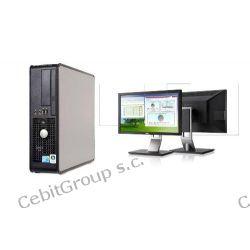 DELL Optiplex 755 SFF slim + Dell P2210