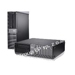 Dell Optiplex 980 w obudowie DESKTOP