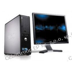 "DELL Optiplex 780 DT + LCD 22"""