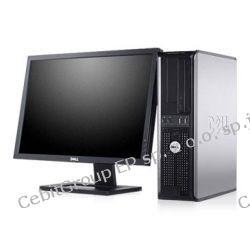 """DELL Optiplex 780 SFF + LCD 22"""""""