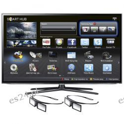 TV 3D SAMSUNG UE40ES6100