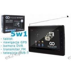 GOCLEVER TAB T76GPSTV